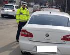 Peste 500 de sanctiuni aplicate de politisti în săptămâna 11-17 martie, în judetul cluj