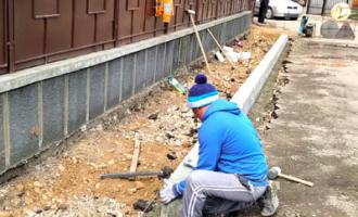 Lucrări de asfaltare a strazilor și modernizare a trotuarelor în diferite zone ale Câmpiei Turzii