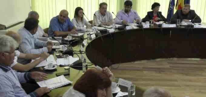 DISPOZIŢIE  privind convocarea Consiliului Local al Municipiului Câmpia Turzii în şedinţă ordinară