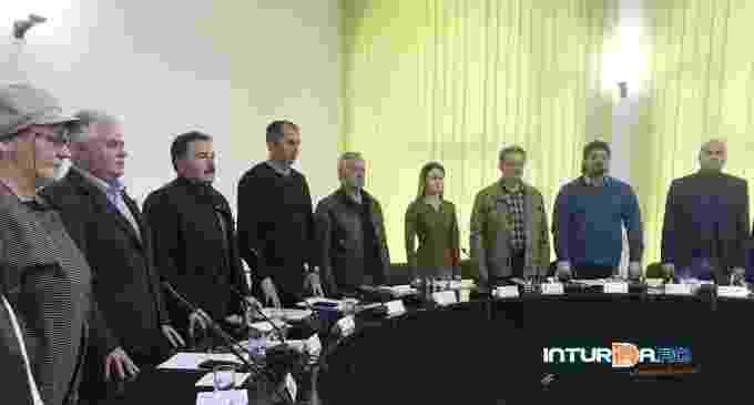 Dispoziție privind convocarea Consiliului Local al Municipiului Câmpia Turzii în şedinţă ordinară