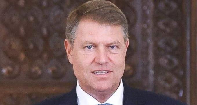 Dorin Lojigan: PNL Câmpia Turzii sustine propunerea președintelui Klaus Iohannis pentru referendum