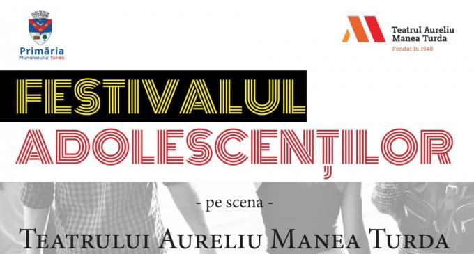 Festivalul de Teatrul al Adolescentilor din Turda – Editia II