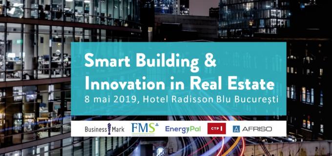 Inovația tehnologică și clădirile smart din ce în ce mai des întâlnite în industria Real Estate