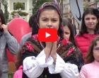 """VIDEO: Recitaluri PRICESNE, ateliere pentru copii și muzică de primăvara – """"Surprizele Iepurașului"""""""