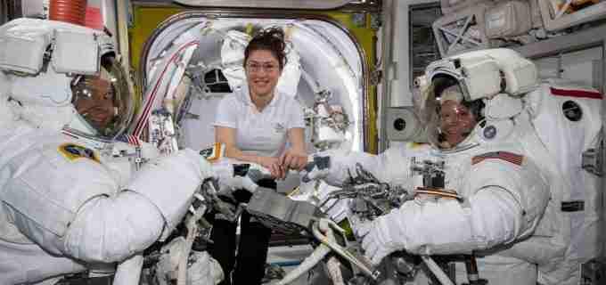 NASA te plătește cu 19.000 de dolari ca să stai în pat două luni de zile