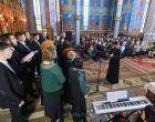 Două minunate evenimente cultural-artistice cu o bogată încărcatură sufletească au avut loc ieri la Turda, în Săptămâna Patimilor