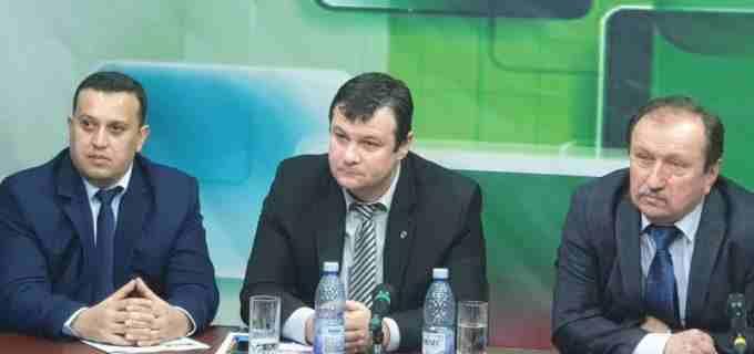 PMP Turda: Semnează pentru reducerea cotei de impozitare pentru locuințe, începând cu anul 2020! De tine depinde!