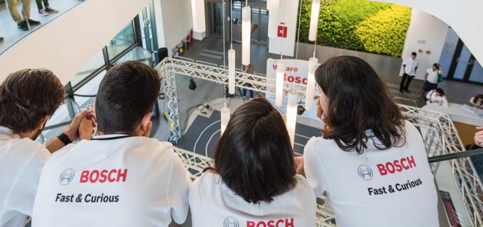 Compania Bosch anunță că a dezvoltat un test rapid, complet automatizat, pentru COVID-19!