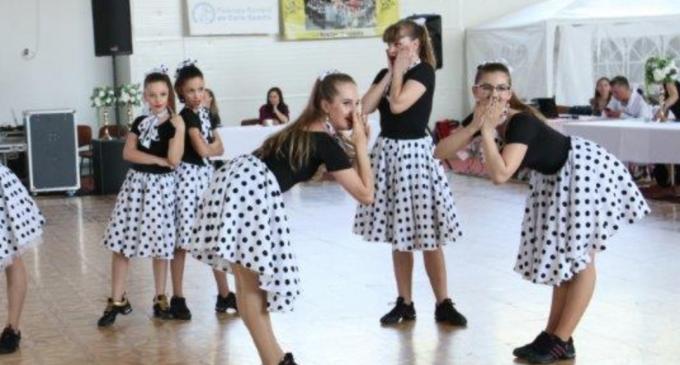Rezultate deosebite pentru dansatorii turdeni în 18 și 19 mai