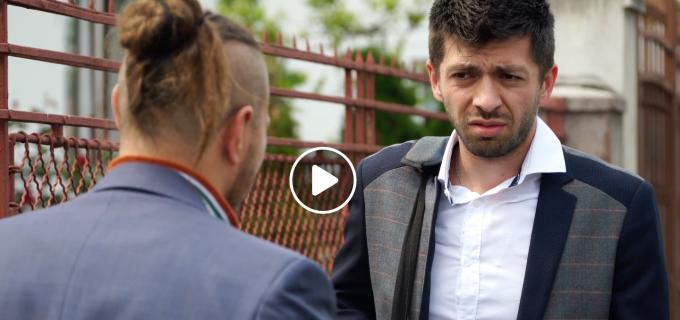 Stai acasă? – Mircea Bravo a lansat un nou clip viral. Peste 1 milion de vizualizări în 12 ore