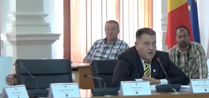 Video: Interpelări – Ședința Ordinară a Consiliului Local al Municipiului Turda