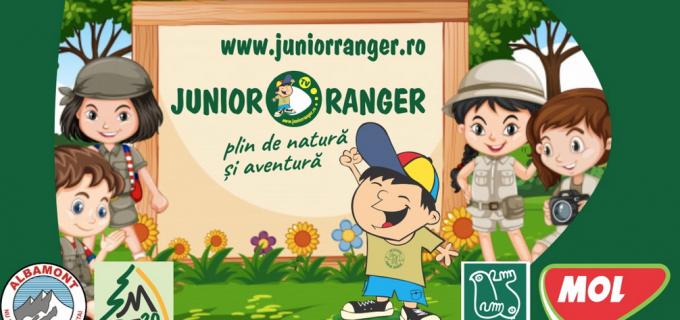 Junior Ranger – Activități planificate pentru anul 2019
