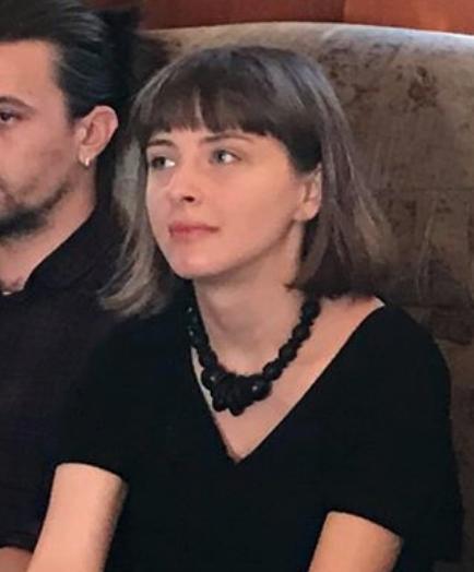 Regizor - Andreea Nagy