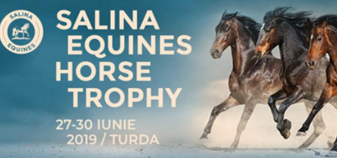 Ediția a patra a Competiției Salina Equines Horse Trophy, 27-30 iunie 2019
