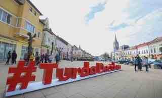 Încă 11 proiecte vor fi finanțate în cadrul proiectului Turda Decide! Buget suplimentat cu 700.000 lei