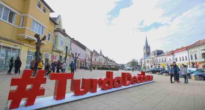 #TurdaDecide – Lista proiectelor câștigătoare!