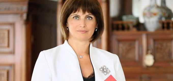 Burciu Cristina: Am decis să susțin învestirea în funcție a Guvernului propus de Ludovic Orban