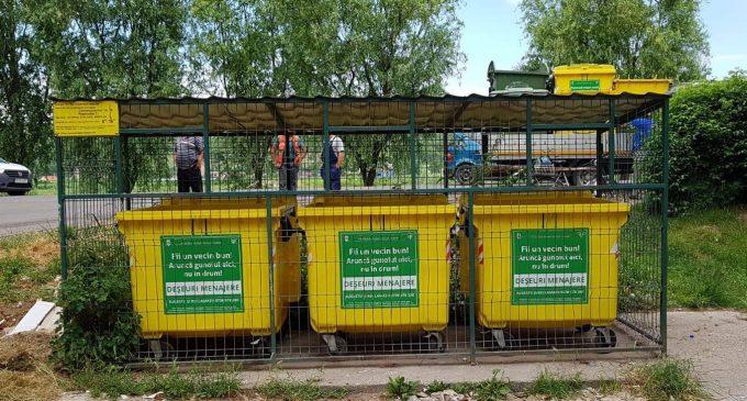 Matei Cristian: Schimbăm complet modul de gestionare a deșeurilor în municipiul Turda!