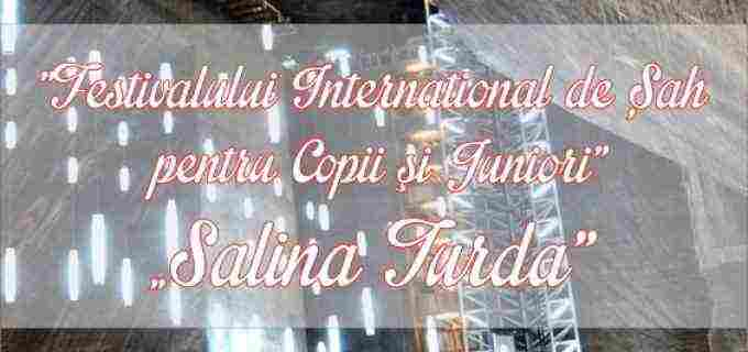 "FESTIVALUL INTERNATIONAL DE SAH ""SALINA TURDA"", 15-17.06.2019"