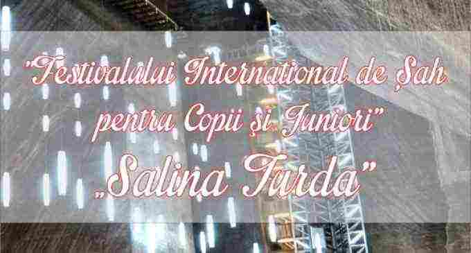 "FESTIVALUL INTERNATIONAL DE SAH ""SALINA TURDA"", 15-17.06.2019"