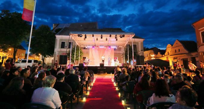 Festivalul Internațional de Teatru Turda,  28 iunie – 7 iulie