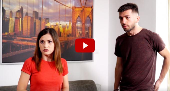 Alexandra Dușa, o nouă colaborare cu Mircea Bravo! Videoclipul a strâns peste 1,3 milioane de vizualizări