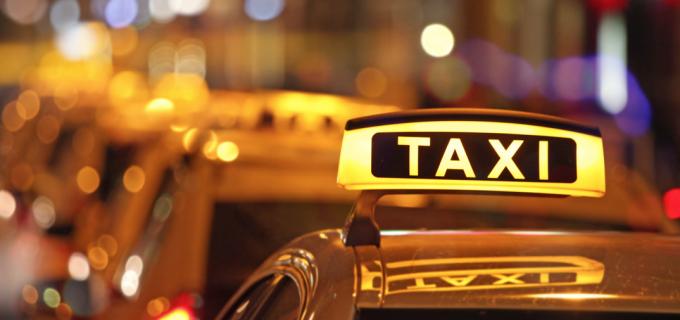 Care sunt noile reguli de circulare cu taxiul în perioada stării de alertă