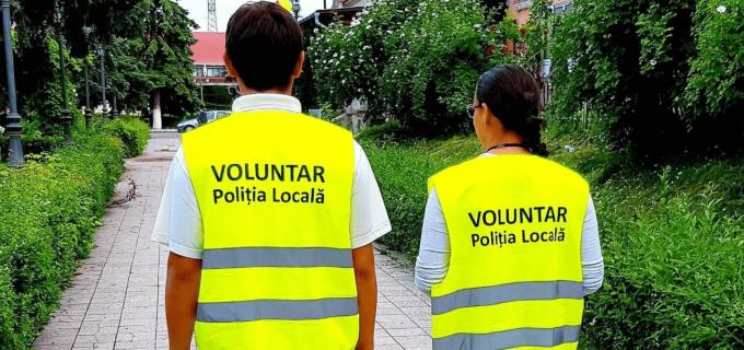 Voluntariatul – cunoaștere și oportunitate        Primăria Municipiului Câmpia Turzii