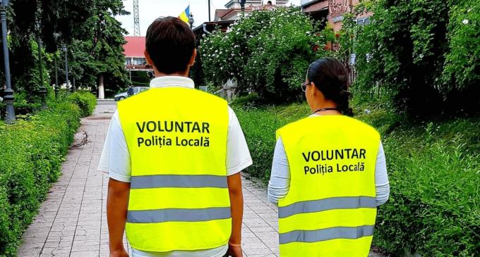 Voluntariatul – cunoaștere și oportunitate   |    Primăria Municipiului Câmpia Turzii