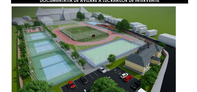 """Consiliul Local Turda va dezbate proiectul privind aprobarea DALI pentru obiectivul de investitii """"Amenajare Complex Sportiv Mihai Viteazul Turda"""""""