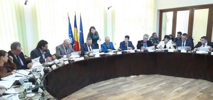 Consiliului Local al Municipiului Câmpia Turzii convocat în ședință ordinară joi, 28 mai 2020
