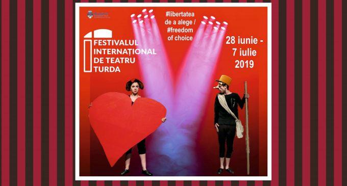 PROGRAM – Festivalul Internațional de Teatru Turda 2019