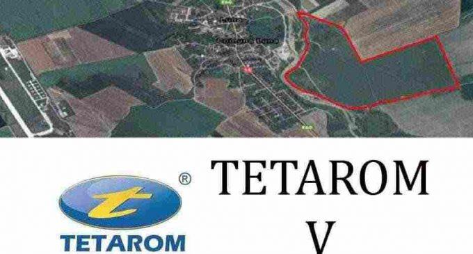 """Finantare multianuală aprobată pentru """"Parcul Industrial Tetarom 5"""" din zona Luna – Câmpia Turzii"""