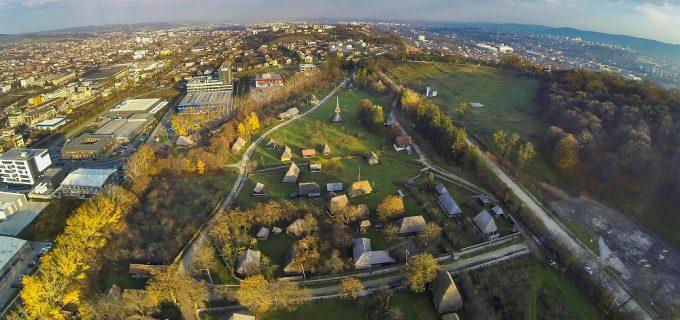 """Parcul Etnografic Național """"Romulus Vuia"""" împlinește 90 de ani"""