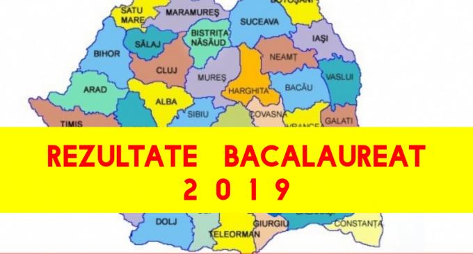 Rezultate Bac 2019: Edu.ro a publicat notele online