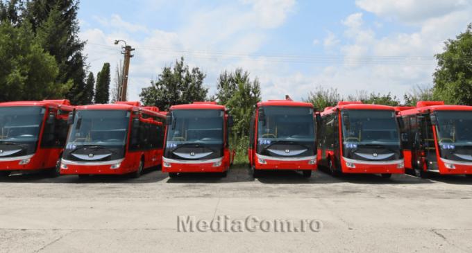 TUP Turda angajează ELECTRICIAN auto și MECANIC auto