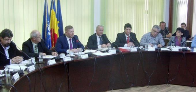 Consiliul Local al Municipiului Câmpia Turzii, convocat în ședință extraordinară