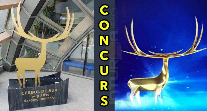 Concurs la Salina Turda! Câștigă invitații duble la CERBUL DE AUR