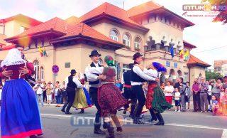 """Foto/Video: Festivalul de Folclor """"Flori de pe Arieș"""" – Câmpia Turzii, 19 iulie 2019"""