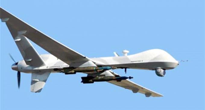 Militarii americani vor prezenta la Câmpia Turzii drona MQ9 Reaper, model cu care a fost ucis generalul iranian Soleimani.
