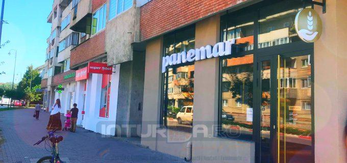 PANEMAR a deschis cel de-al doilea local în TURDA