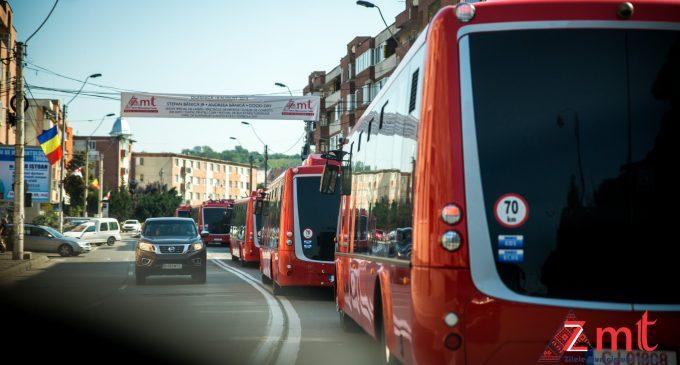 Capital.ro despre Turda: Orașul din România care a reușit