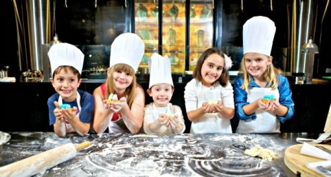 Concurs Master Chef Junior la ZMT 2019!