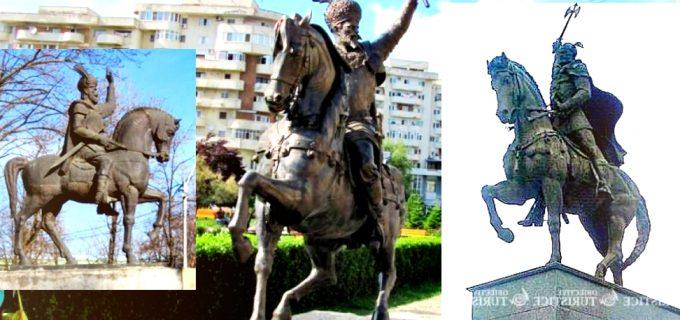 PROIECT DE HOTĂRÂREprivind aprobarea realizării în municipiul Turda a unei statui ecvestre-omagiu adus domnitorului unificator Mihai Viteazu