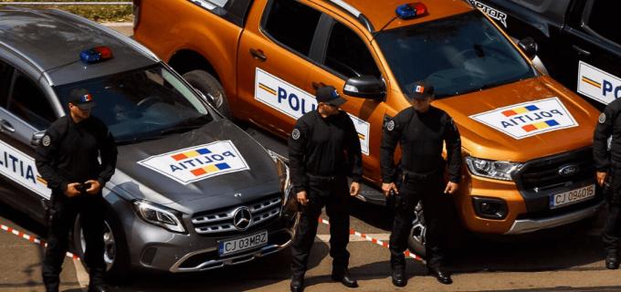 Peste 3000 de jandarmi, poliţişti și pompieri vor asigura măsuri de ordine publică pe timpul Festivalului Untold 2019