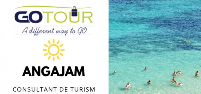 ANGAJAM URGENT consultant de turism, pentru biroul din Turda!
