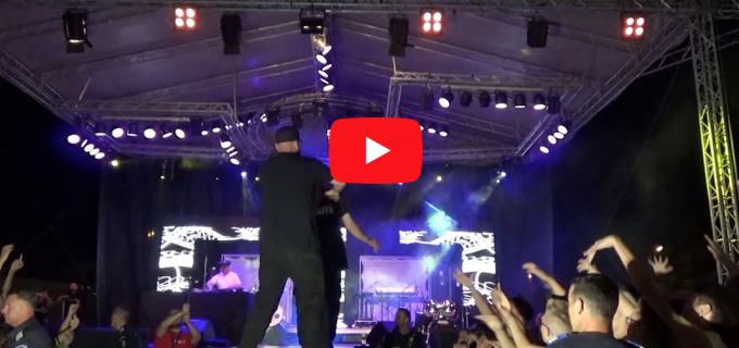 Video: VAMA și PARAZIȚII la Zilele Municipiului Câmpia Turzii