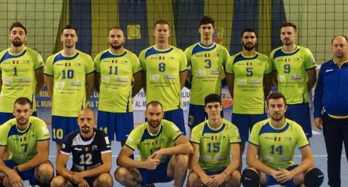 Vezi cu cine joaca CSM Câmpia Turzii în prima etapă a noului sezon