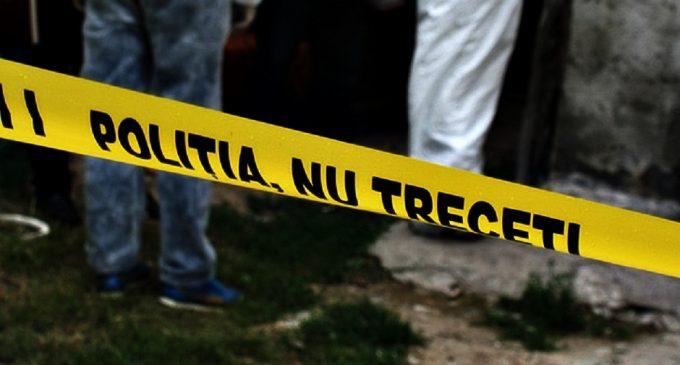 Un tânăr s-a sinucis noaptea trecută la Turda