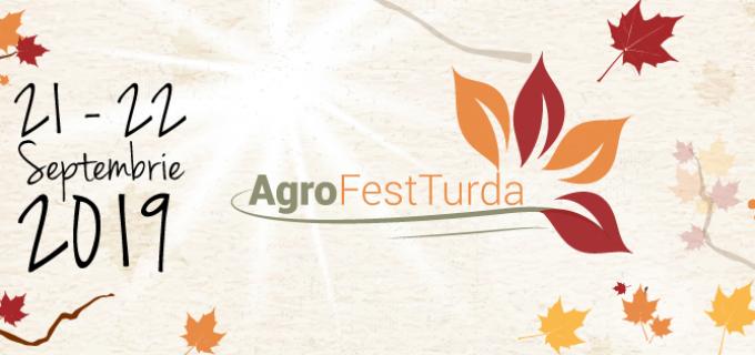 AgroFest 2019 – Sărbătoarea toamnei va avea loc în weekend-ul  21-22 septembrie!